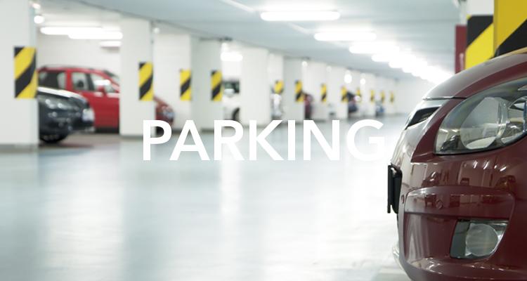 Broadway Services, Inc.   Parking Services