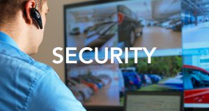 Broadway Services, Inc. | Security Services