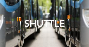 Broadway Services, Inc. | Shuttle Services