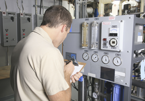 Broadway Services, Inc. | Property & Facility Management | Monitor Controls