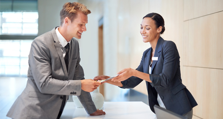 Broadway Services, Inc. | Security | Concierge Agents