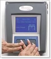 Broadway Services, Inc. | LiveScan Fingerprinting Services | Scanner