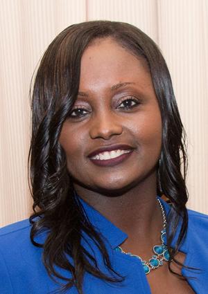Broadway Services, Inc. | Executive Profiles | Brentina Horshaw