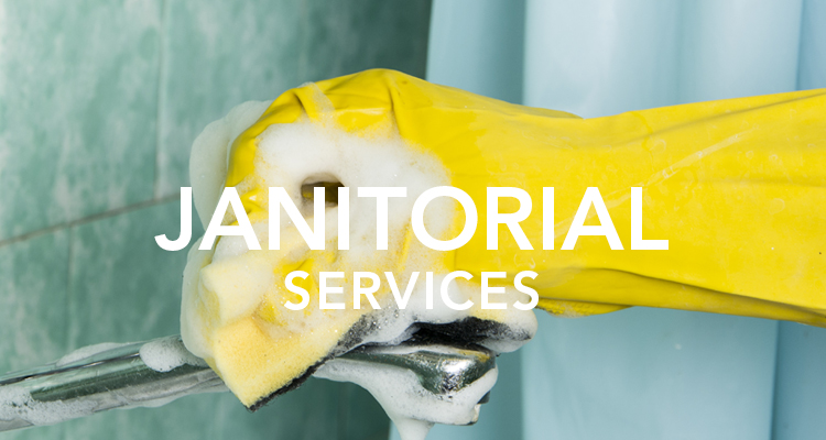 Broadway Services, Inc.   Janitorial Services
