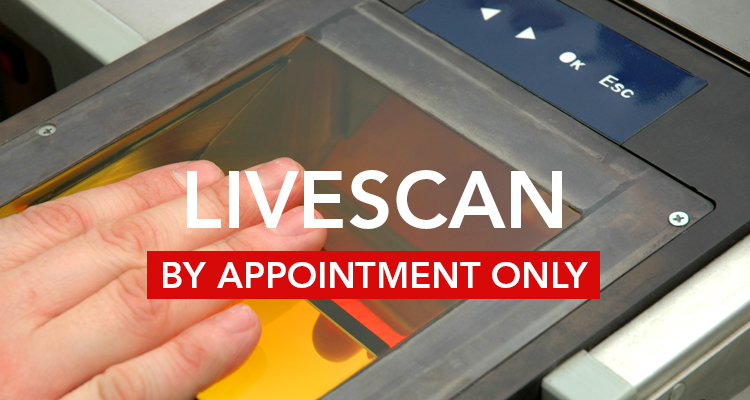 Broadway Services, Inc. | LiveScan Fingerprinting Services