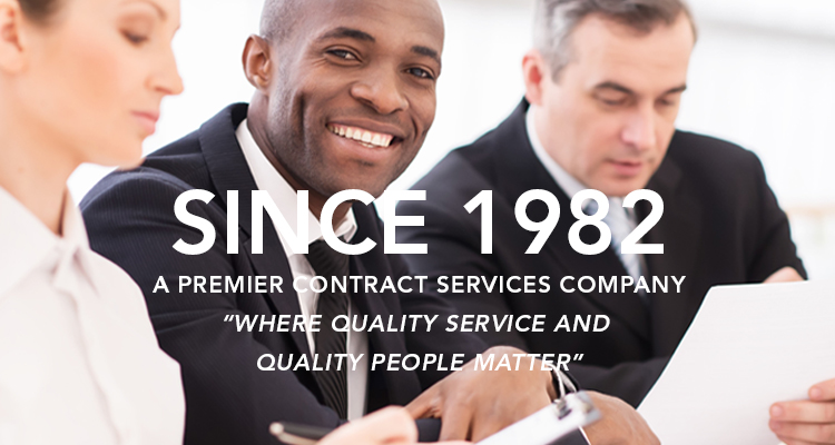 Broadway Services, Inc | A Premier Contract Management Services Company Since 1982